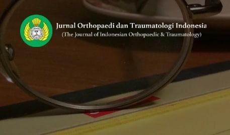 Jurnal Orthopaedi dan Traumatologi Indonesia